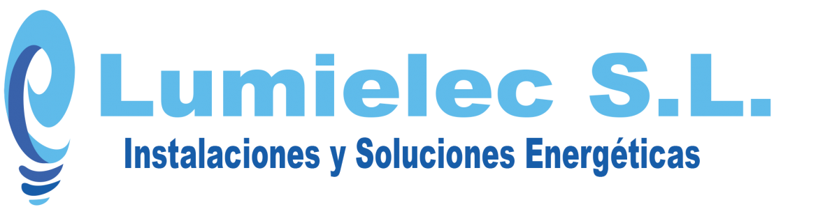 Lumielec SL Instalaciones y Soluciones Energéticas